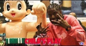 Asap Twelvyy – Child's Play (official Music Video)